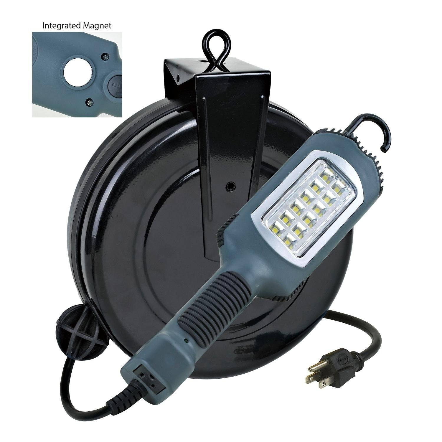 Residential Garage Led Lights: LED Lights For Garage